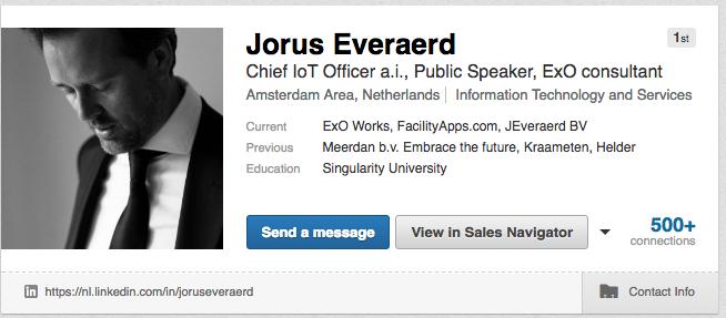 jorus-everaerd