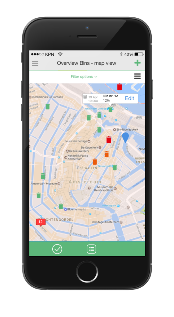 iot smart city solutions hoveniers