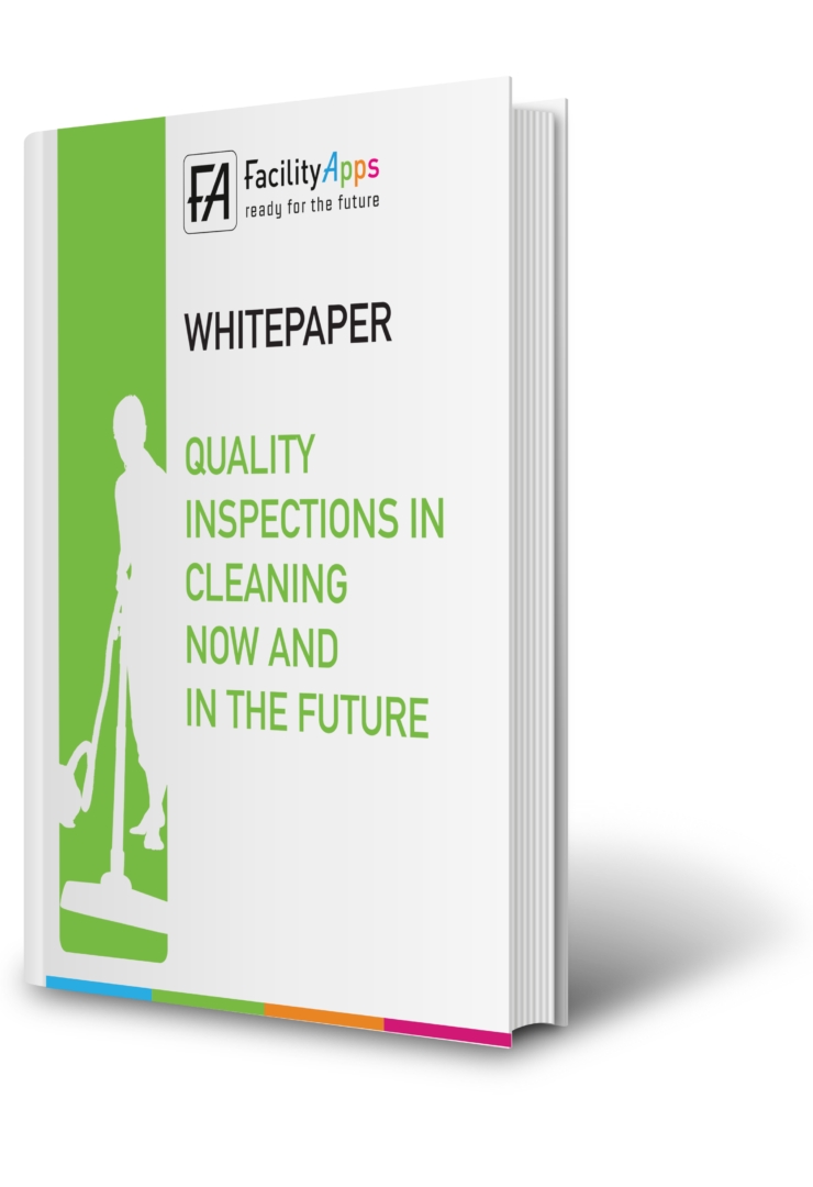 Quality inspections in cleaning whitepaper