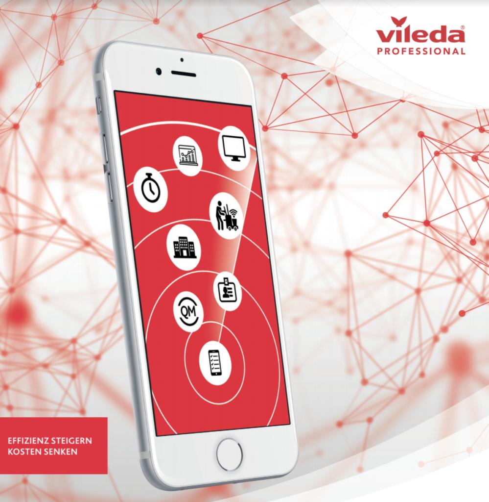 vileda facility apps iqonnect
